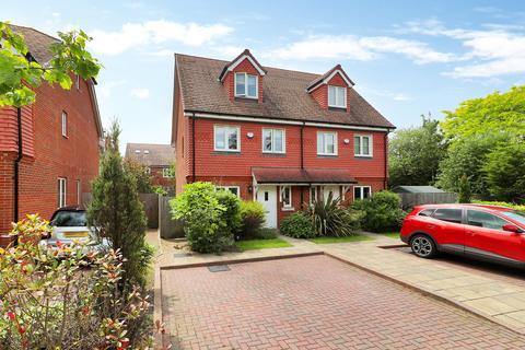 3 bedroom semi-detached house for sale - Dukes Drive, Tunbridge Wells, Kent, TN2