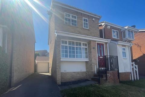 3 bedroom detached house for sale - Dowland Avenue, High Green, Sheffield