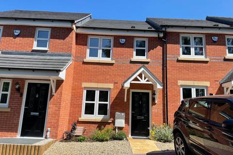 2 bedroom terraced house for sale - Goodacre Close, Alfreton DE55