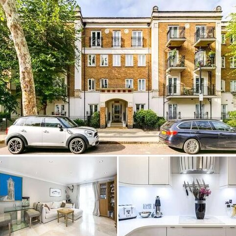2 bedroom apartment for sale - Manston House, 71 Russell Road, London, W14
