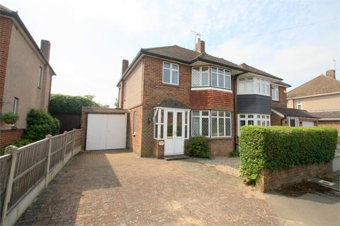 3 bedroom semi-detached house for sale - Meadway Close, STAINES-UPON-THAMES, Surrey