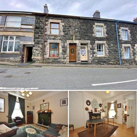 3 bedroom terraced house for sale - Llwyngwril, Gwynedd