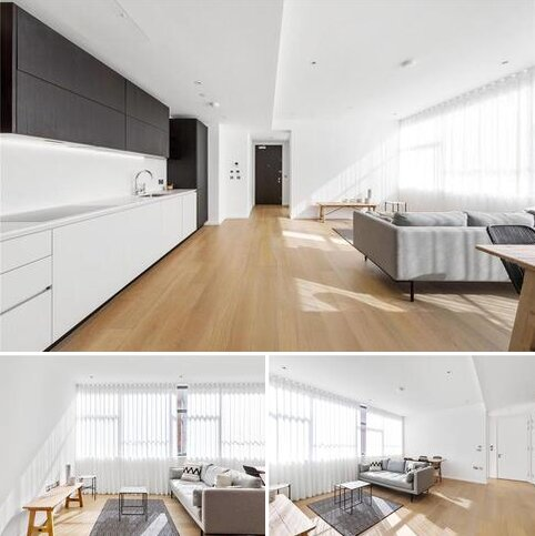 2 bedroom apartment for sale - Long & Waterson Apartments, 7 Long Street, Hackney, London, E2