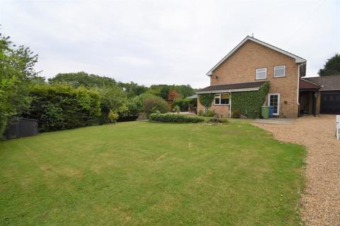4 bedroom detached house for sale - Luke Road, Aldershot