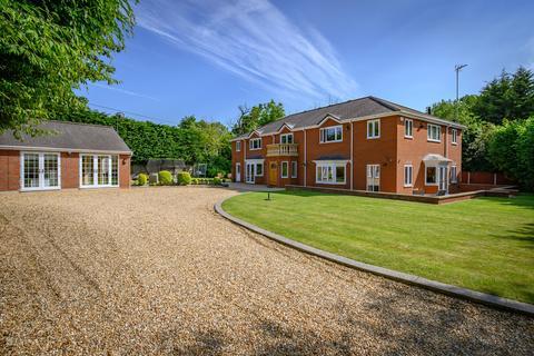 4 bedroom detached house for sale - Camp Lane, Henley-in-Arden