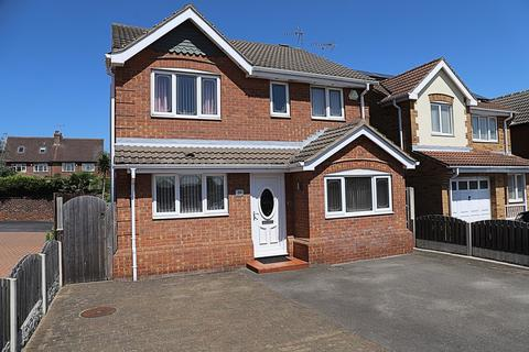 4 bedroom detached house for sale - College Court, Mexborough