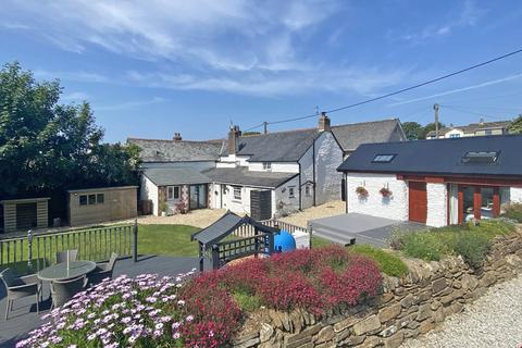 4 bedroom end of terrace house for sale - Tregony, Truro, Cornwall