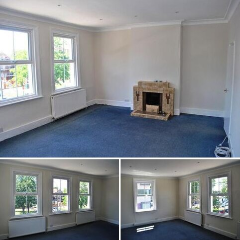 3 bedroom apartment to rent - Lewisham High Street, London