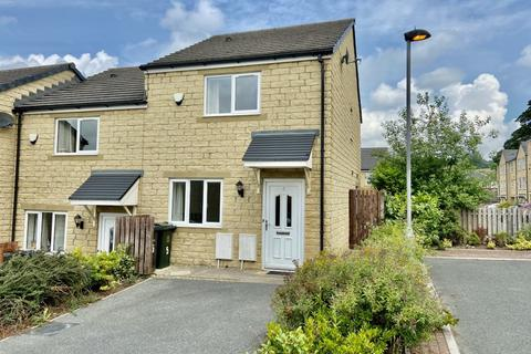 2 bedroom townhouse to rent - Beech Tree Close, Keighley, BD21 5FL
