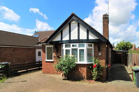 3 bedroom semi-detached bungalow for sale - Oulton Crescent, Potters Bar