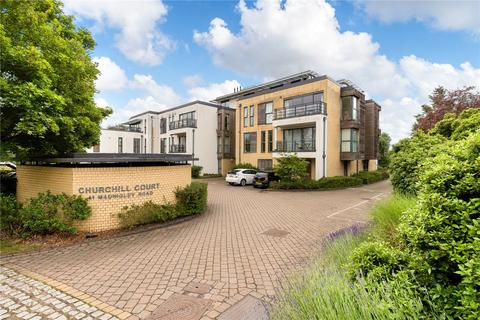 2 bedroom apartment for sale - Churchill Court, 41 Madingley Road, Cambridge