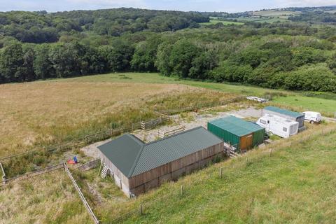 Equestrian property for sale - Callington, Cornwall