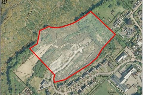 Land for sale - Land At Ulladale Crescent, Strathpeffer, IV14