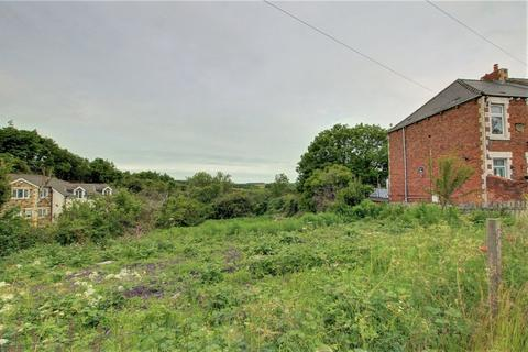 Plot for sale - North Side Of Front Street, West Kyo, Stanley, DH9