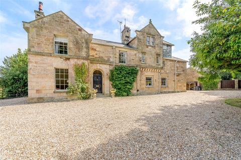 6 bedroom detached house for sale - Mostyn, Holywell