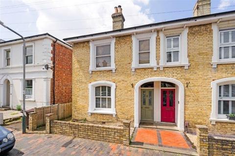 3 bedroom semi-detached house for sale - Culverden Park Road , Tunbridge Wells