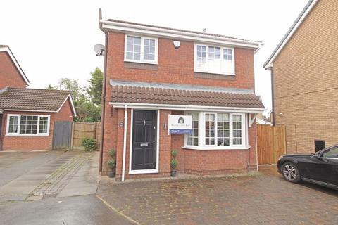 3 bedroom detached house to rent - HEALD GREEN (MARQUIS DRIVE)