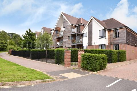 1 bedroom retirement property for sale - Darkes Lane, Potters Bar, EN6
