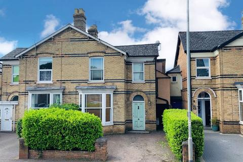 3 bedroom semi-detached house for sale - Greenway Road, Taunton, Somerset - NO ONWARD CHAIN