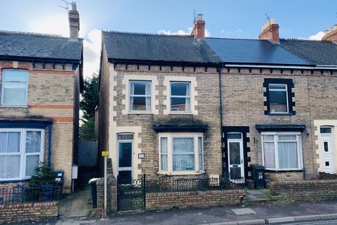 3 bedroom semi-detached house for sale - 3 BED HOUSE IN NEED OF UPDATING WITH 21 GARAGES TO THE REAR