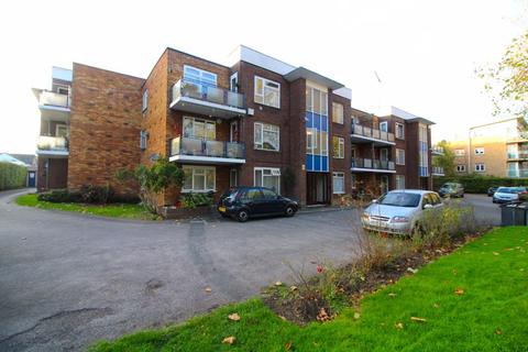 2 bedroom apartment for sale - Wardown Court, New Bedford Road