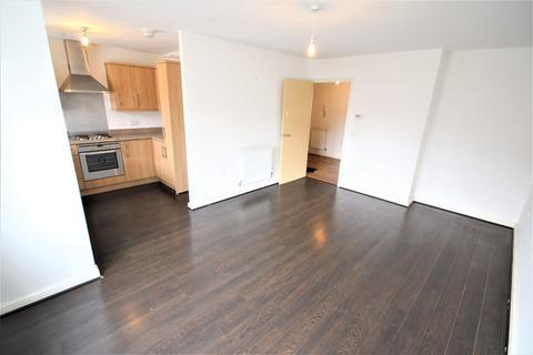 2 bedroom apartment for sale - Hepburn Crescent, Oxley Park, Milton Keynes, MK4