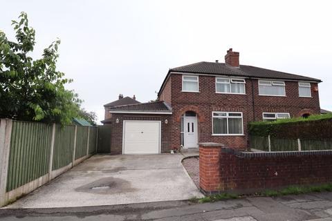 3 bedroom semi-detached house for sale - Meeting Lane, Penketh, WA5