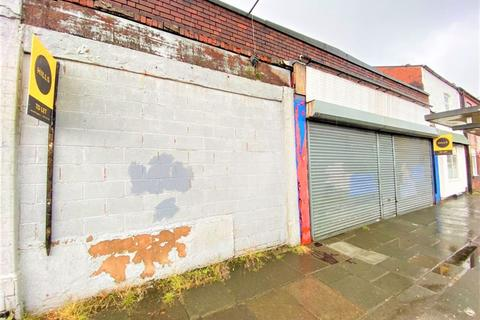 Property to rent - Manchester Road, Manchester