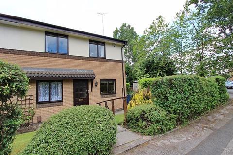 3 bedroom semi-detached house for sale - Watkins Drive, Prestwich, Manchester
