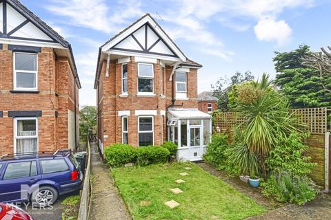 2 bedroom maisonette for sale - 30 Queensland Road, Bournemouth, BH5