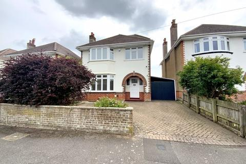 4 bedroom detached house for sale - Holmfield Avenue, Boscombe East, Bournemouth