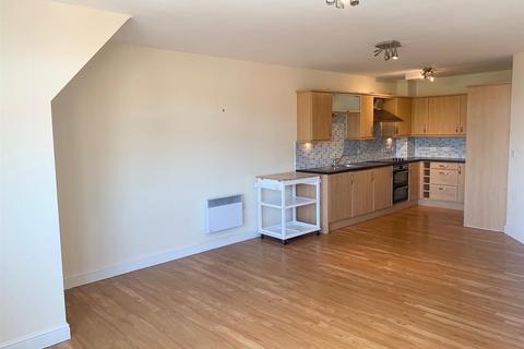 2 bedroom apartment to rent - The Keep, 6 Middlepark Drive, Birmingham