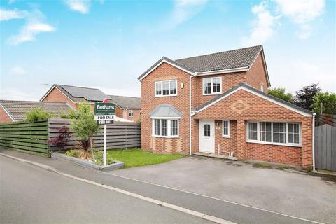 4 bedroom detached house for sale - Ash Grove, New Tupton, Chesterfield, S42