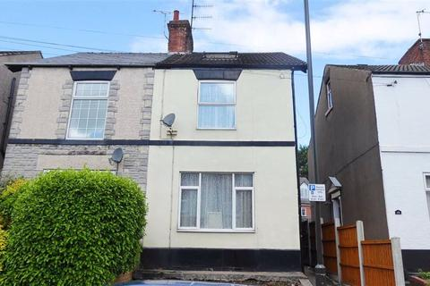 5 bedroom semi-detached house for sale - Compton Street, Chesterfield, S40