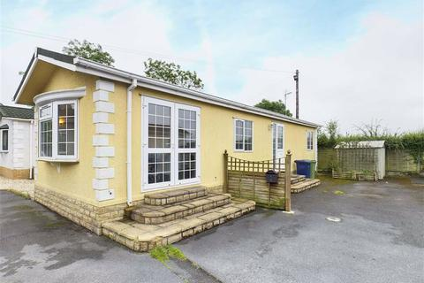 2 bedroom park home for sale - Gloucester Road, Cheltenham, Gloucestershire