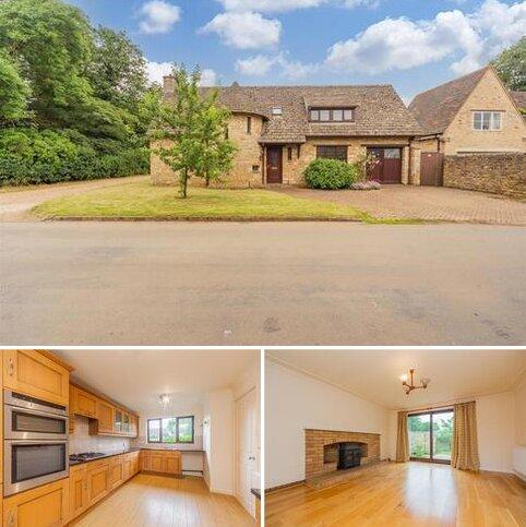 3 bedroom cottage for sale - Ketton Road, Hambleton