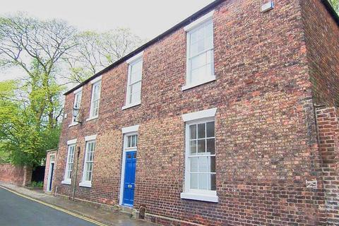 2 bedroom semi-detached house for sale - Newbegin, Beverley