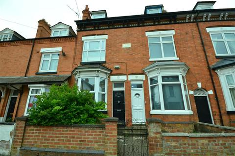 4 bedroom terraced house for sale - Duncan Road, Aylestone, Leicester
