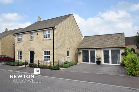 4 bedroom detached house for sale - Begy Gardens, Greetham