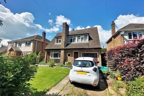 3 bedroom detached house for sale - Lime Grove, Caythorpe, Grantham