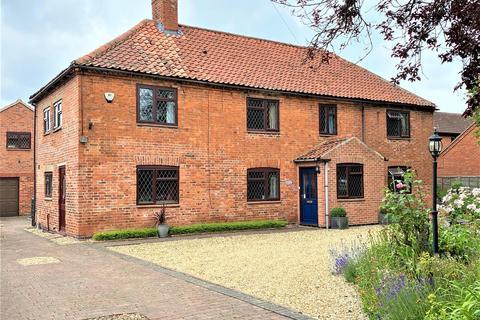 7 bedroom detached house for sale - Main Street, Hougham, Grantham
