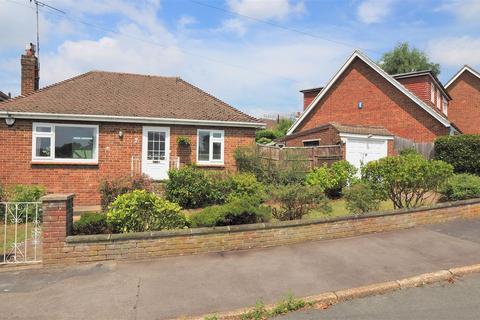 3 bedroom bungalow for sale - Otteridge Road, Bearsted, Maidstone