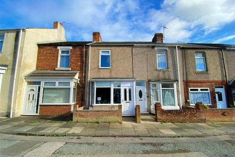 2 bedroom terraced house for sale - Co-Operative Terrace, Trimdon Grange, Trimdon Station