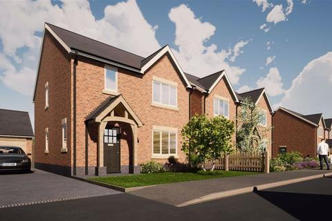 3 bedroom detached house for sale - Staunton-on-wye, Hereford, HR4