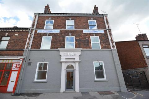 Studio to rent - King Street, Leigh, WN7 4LJ