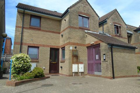 1 bedroom apartment for sale - Trawler Road, Marina, Swansea