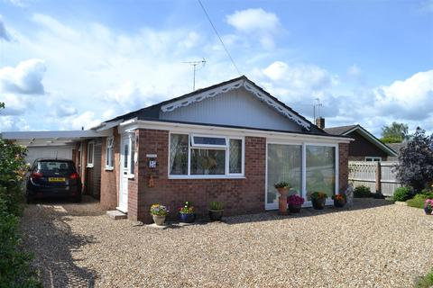 2 bedroom detached bungalow for sale - Orchard Green, Marden, Herefordshire