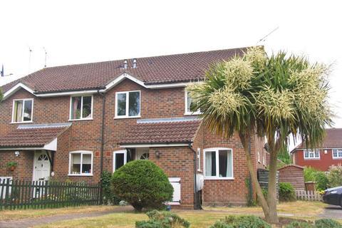 2 bedroom terraced house to rent - Horsham Road, Sandhurst