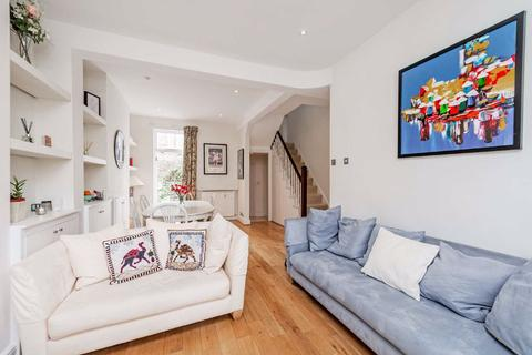 3 bedroom house to rent - Rosaline Road, Fulham, London, SW6