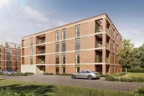 2 bedroom apartment for sale - Plot 279, Thistle House at The Chocolate Works, York, Bishopthorpe Road, York, YORK YO23